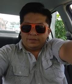 Alex Rivas