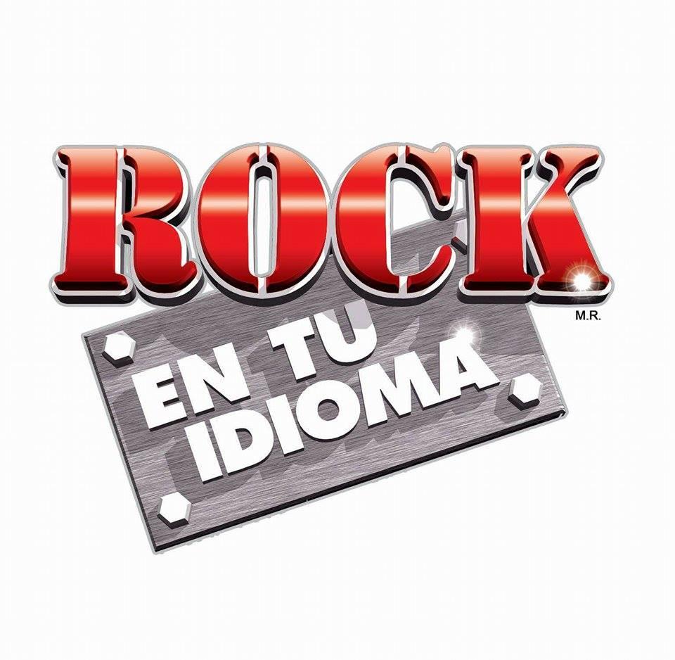 15 Años de Rock en Tu Idioma - Various