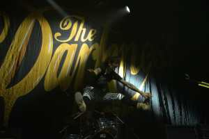 The Darkness OVD 10