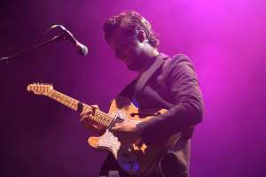 The Maccabees OVD 08