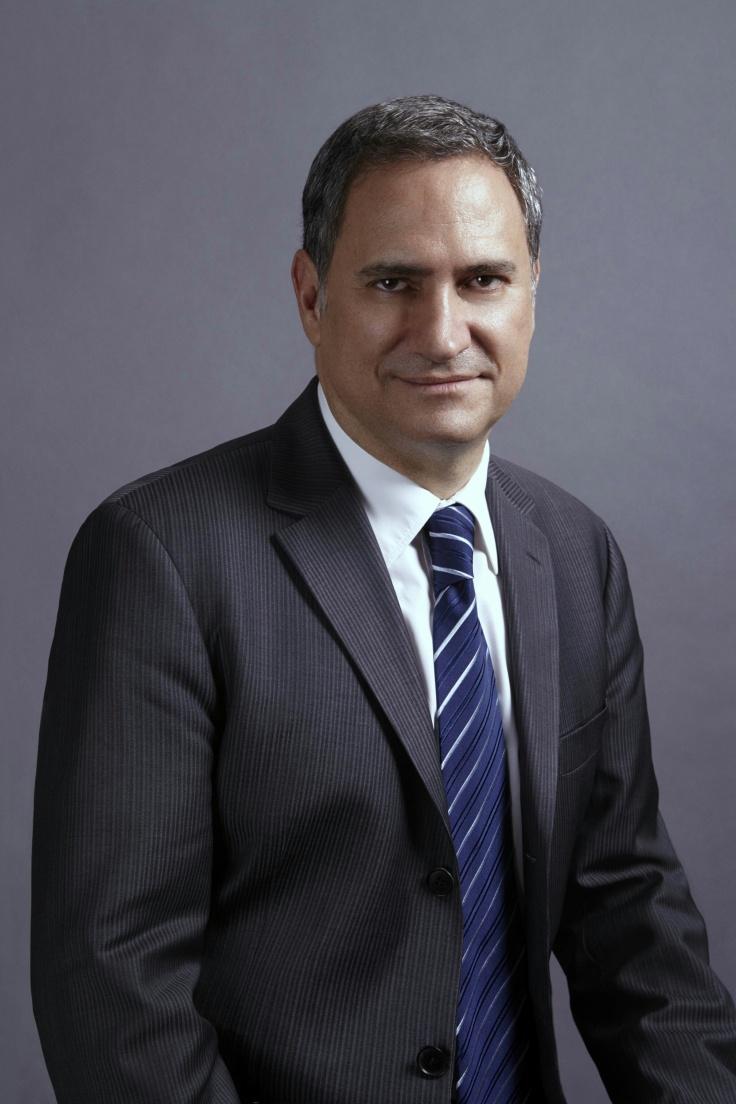 Alejandro Soberon