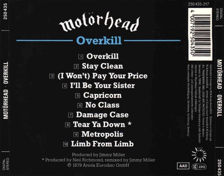 Motorhead-Overkill-