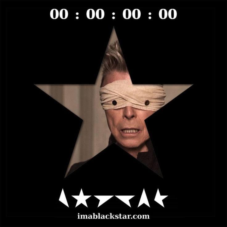 David Bowie 6