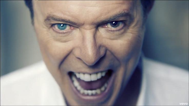 David Bowie 7