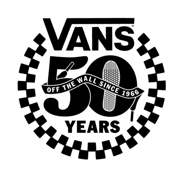 50 aniversario vans