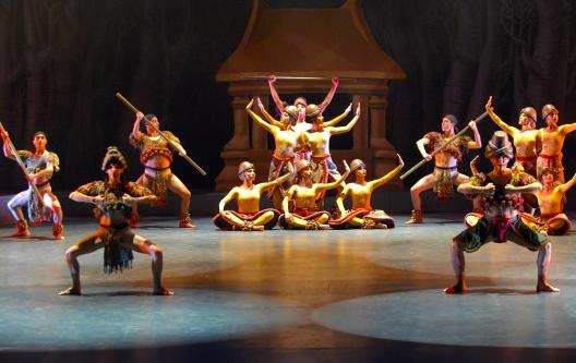 Ballet de Colima