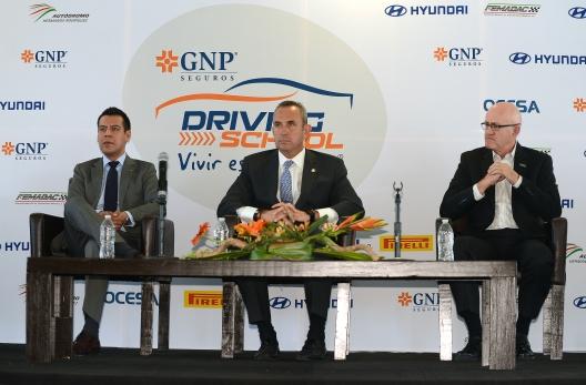 GNP DRIVING SHOOL