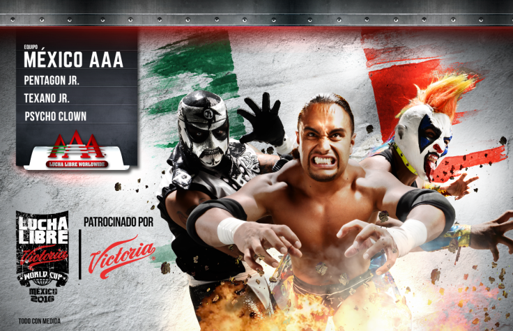 mexico-aaa world cup