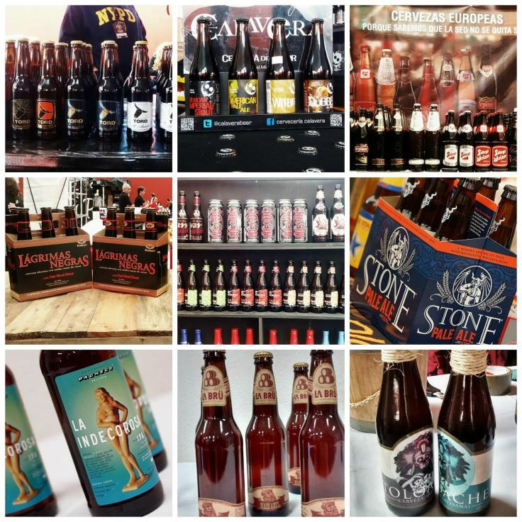 CERVEZA MX- EVENTO- COLLAGE-