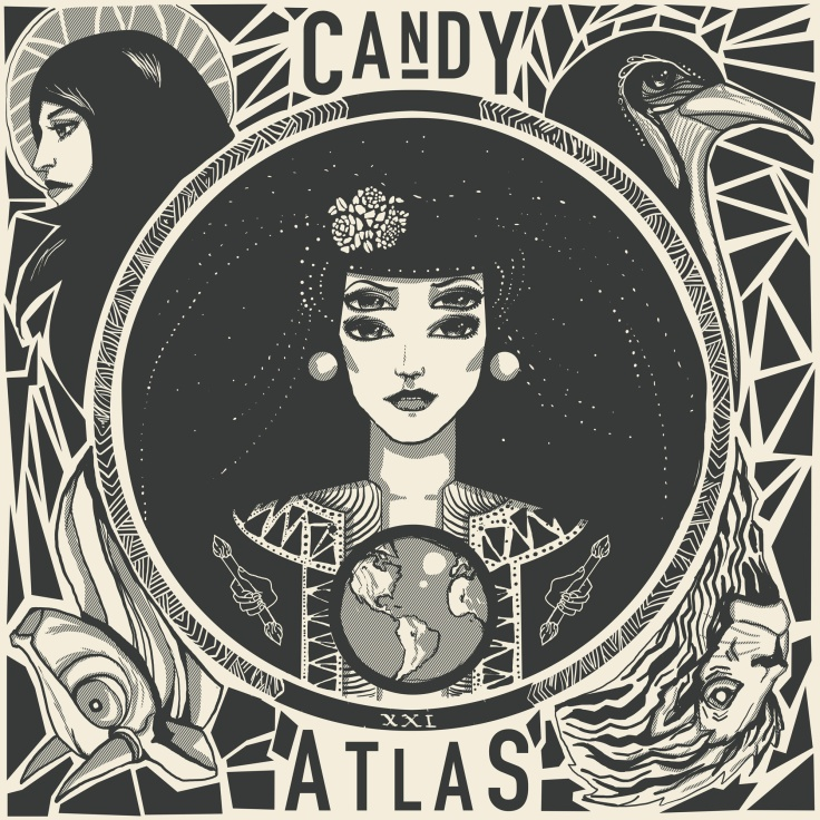candy atlas