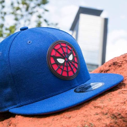 spiderman new era 2