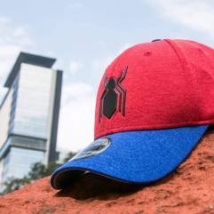 spiderman new era 5