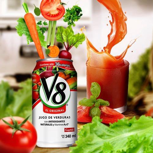 V8 El Origina 3